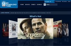 Top 15+ Websites To Watch Free Movies Online ~ Technology Raise