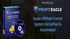 ProfitEagle Review - ProfitEagle is a complete suite of Products, Hosting, DFY Emails, Auto responder, Pages, List Cleaning, 1 Click Free Traffic Generation which comes under single dashboard which is incredible Priorities List, Making Machine, Coding, Product Review, Couple, Cleaning, Type, Products, Home Cleaning