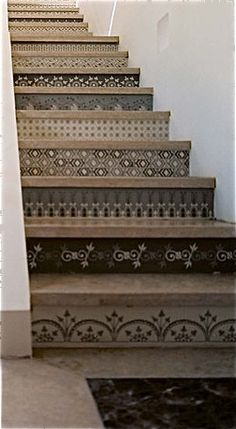 carrera staircase