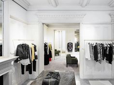 AD's 7 Favorite New Shops in London 2015