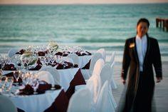 Jumeirah Beach Hotel, Dubai - Outdoor Banquets