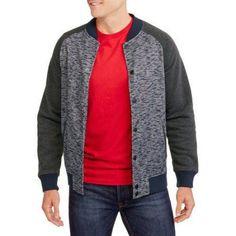 Ring of Fire Men's Fame Jacket, Size: Medium, Black