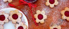 Recept Špaldové linecké bez cukru i bez vajíčka Gingerbread Cookies, Oatmeal, Pudding, Breakfast, Food, Cookie Recipes, Ginger Cookies, Meal, Eten