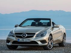 Mercedes Benz 2014 E Class Coupe, Cabriolet.............Should I, or should I not? :-)