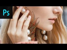 How to Add Realistic Tattoos in Photoshop - YouTube