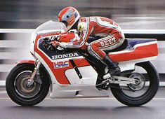 "This fantastic retro documentary about motorcycle racing is presented by ""Fast"" Freddie Spencer, it was film...1985...500cc 2-stoke super bikes..."