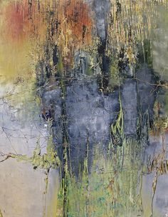 One Whisper, One Lie, by Jeane Myers www.jeanemyers.com www.jeane-artit.blogspot.com
