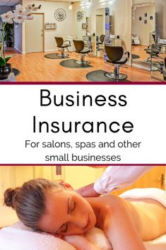 Gifts Resource Library Small business insurance for salons and spas are essential! Small business insurance for salons and spas are essential! Small Business Insurance, Dental Insurance, Salon Business, Medical Spa, Salons, Spas, Business Supplies, Business Ideas, Esthetician Room