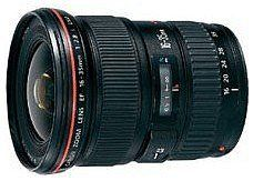 Canon EF 16-35mm f/2.8L II USM Glidecam lens !!! WITHOUT IS !
