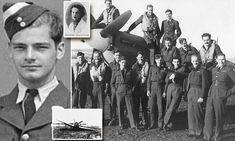 Missing Spitfire pilot: Mystery of US airman who took off for Malta