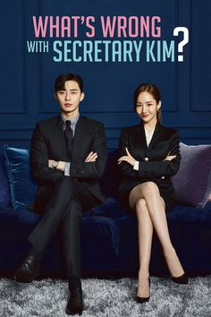 Wrong With Secretary Kim Korean Drama Eng Sub 2018 -What's Wrong With Secretary Kim Korean Drama Eng Sub 2018 - Destiny Bracelet Love in the Moonlight Park Bo-Gum Kim You-Jung Couple Korean Drama Eng Sub, Korean Drama Series, Korean Drama Quotes, Film Comedy Romance, Drama Fever, Drama Drama, Lee Minh Ho, Park Seo Joon, Lee Young