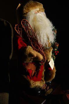 Old World Santa #2