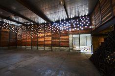 Gallery of BRUMA Winery / TAC Taller de Arquitectura Contextual - 6