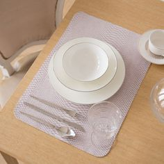 SET DE TABLE IMPRIMÉ SERPENT - Sets de Table - Table | Zara Home France