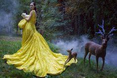 """Couture Adventure - Secret Shore"" Magda Laguinge by Jumbo Tsui for Harper's Bazaar China December 2013 #editorial"