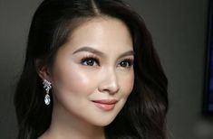 "Kapuso actress Barbie Forteza revealed what she thinks about the ""naudlot"" project she supposed to have before in ABS-CBN. Filipina Beauty, Sanya, Philippines, Singers, Barbie, Abs, Celebrities, Artist, Projects"