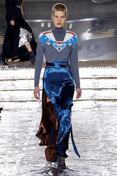 021c91defaf Peter Pilotto Autumn Winter 2016 Ready-To-Wear