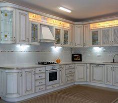 белая кухня фото - Поиск в Google