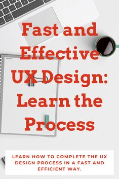 Learn How To Complete The UX Design Process In A Fast And Efficient Way. This class is designed for creative professionals new and veteran to the UX design process: start-up entrepreneurs, UX designers, designers transitioning to UX, project managers, and more. Learn how to sketch wireframes for a website and mobile app,facilitate an efficient UX design session with tools that work, and create and interpret user profiles. | Design | Business | Marketing | Tech  #artanddesign #software…
