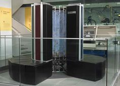 Cray-1A supercomputer, c.1976