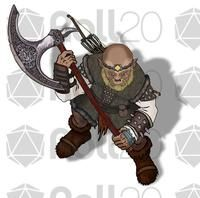 Devin Token Pack 58 - Heroic Characters 6   Roll20 Marketplace: Digital goods for online tabletop gaming