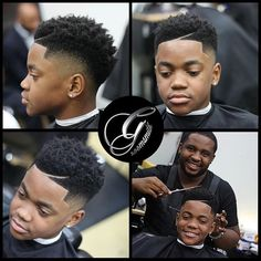 More angles of the @dloading inspired cut on my brotha @MichaelRaineyJr.  Young talented actor you can find on Orange Is The New Black, Power, Luv, and Barbershop 3.  #TheGroomsmith #TheBarberstars  #Groomstars  #Barbershop3  #BarbershopConnect