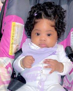 Cute Mixed Babies, Cute Black Babies, Beautiful Black Babies, Cute Little Baby, Pretty Baby, Cute Baby Girl, Little Babies, Cute Babies, Mix Baby Girl