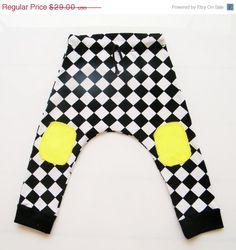 CIJ Kids harem pants Baby harem pants-Toddler boy by TULIBERT