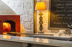 Discover culinary highlights from the woodoven - always fresh and always delicious @Fuoco