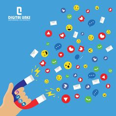 Digital Links Can Deliver Your Message Through Digital Marketing. Contact Us Today To See How We Can Help Your Brand Digital Marketing Services, Seo Services, Email Marketing, Content Marketing, Internet Marketing, Make Money Today, How To Make Money, Social Media Art, Seo Agency
