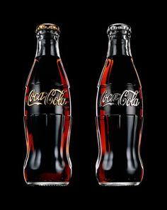Coca Cola and Daft Punk vol. 2