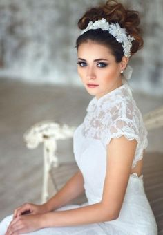 65 Best Stunning Classy Bridal Makeup And Hairstyles Inspirational Designs - Page 10 of 66 - Coco Night