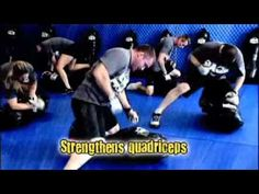 Love this Workout!!  Cage Fitness : MMA Workout and Complete Fitness System