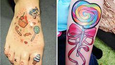 50 Mindblowing Tattoo Designs For Girls