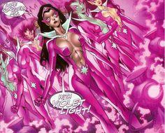 Love Empowerment - Superpower Wiki - Wikia