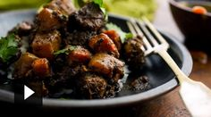 West Indian Lamb or Goat Curry (Jamaica) | Melissa Clark on NYTimes Cooking