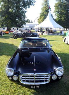 1955 Maserati A65