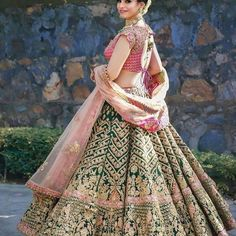 Looking for Bridal Lehenga for your wedding ? Dulhaniyaa curated the list of Best Bridal Wear Store with variety of Bridal Lehenga with their prices Designer Bridal Lehenga, Indian Bridal Lehenga, Indian Bridal Outfits, Bridal Lehenga Choli, Indian Dresses, Pakistani Bridal, Blue Bridesmaid Dresses, Bridal Dresses, Lehenga Designs