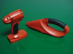 injection molded power tool case - Google Search Plastic Moulding, Blow Molding, Power Tools, Over Ear Headphones, Google Search, Electrical Tools