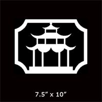 Show details for Pagoda