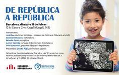 El Món   ERC i Demòcrates celebraran un acte conjunt per la república amb Junqueras i Castellà i sense el PDeCAT   Política, 09/02/2017