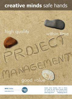 WYG Turkey   #projectmanagement