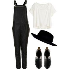 Zoe Benson style.
