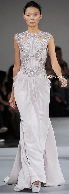 Elie Saab Spring Summer 2009 Haute Couture