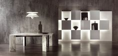 Mesas comedor   Mesas   Maxwell   Acerbis   Massimo Castagna. Check it out on Architonic