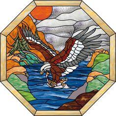 nice stained glass | eaglebaalaska