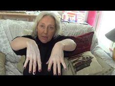 rejuvenece tus manos 10 años.truco facil y barato. - YouTube