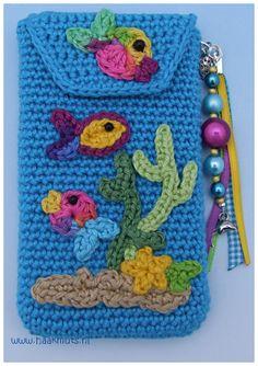 Telefoonhoesje  http://haakmuts.blogspot.com/