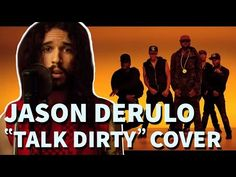 Jason Derulo - Talk Dirty | Ten Second Songs 20 Style Cover - YouTube