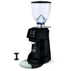 Fiorenzato F64 Evo Espresso Grinder - Black